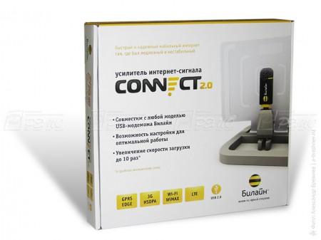 """Connect 2.0 - версия для """"Билайн"""""""