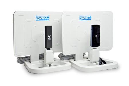 Connect 2.0 работает с LTE модемами